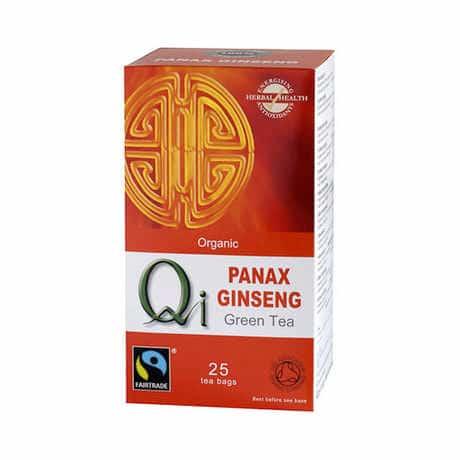 Qi Panax Ginseng
