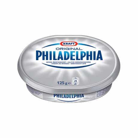 philadelphia-125g