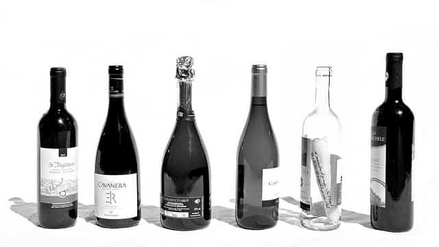 Сладкие вина Италии