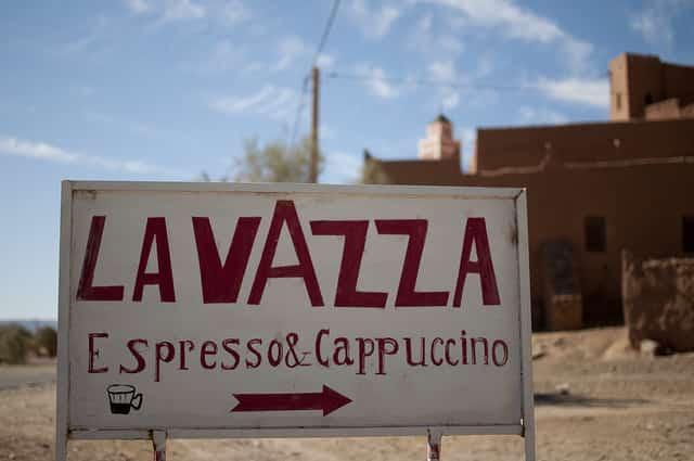 Самые известные итальянские марки кофе