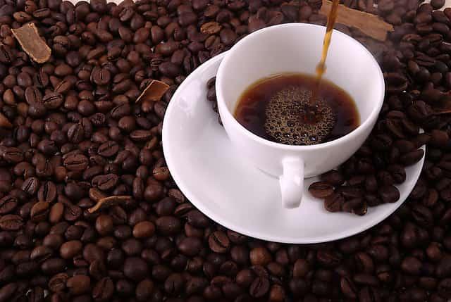 Основные виды итальянского кофе