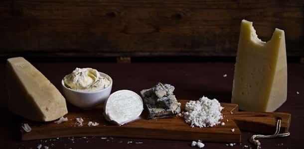 ТОП-10 лучших итальянских сыров