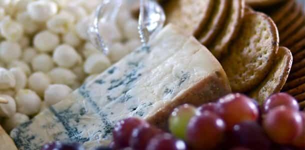 Сыр горгондзола