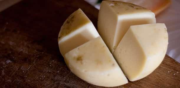 Сыр качьота ди Урбино