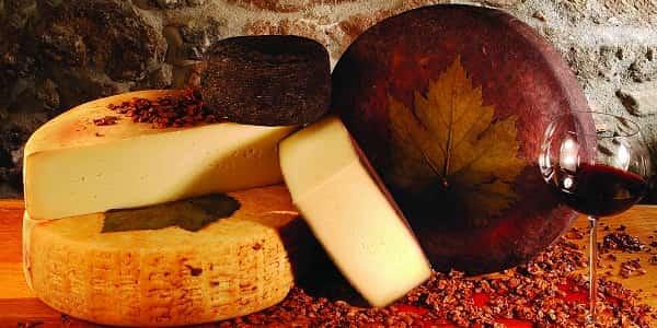 Сыр умбриако