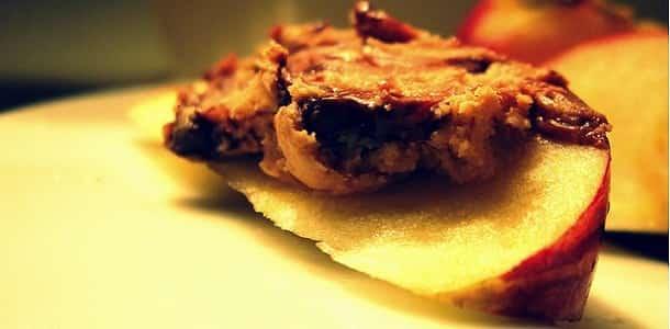 Как употреблять арахисовую пасту