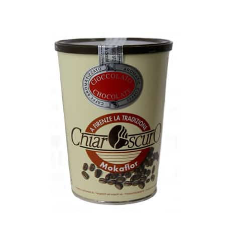 mokaflor-cioccolato-250g